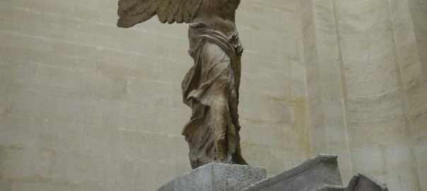 Greece-Winged-Victory