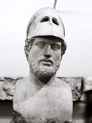 Greek-historical-figures-Pericles